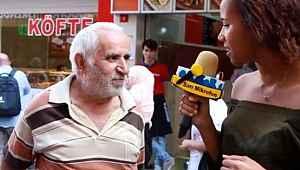 Fenomen 'Taksim Dayı' için yeğenleri binlerce lira istedi
