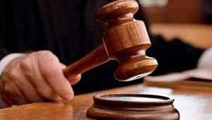 FETÖ sanığı öğretmene 6 yıl 3 ay hapis cezası