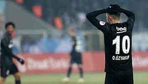 Feyenoord, Oğuzhan Özyakup'u kiralamak için görüşmelere başladı