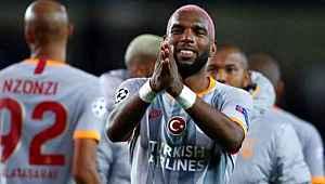 Galatasaray, Babel için Ajax'la anlaştı