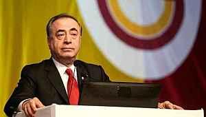 Galatasaray Başkanı Mustafa Cengiz'den son dakika Arda Turan açıklaması