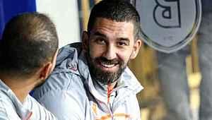 Galatasaray taraftarı, Arda Turan için kampanya başlattı... Bu sefer istemedikleri için
