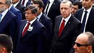 Gezi Parkı eylemleriyle ilgili Ahmet Davutoğlu'ndan yıllar sonra gelen Erdoğan açıklaması