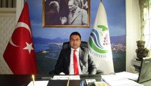 Gölbaşı Belediye Başkanı İskender Yıldırım'dan deprem açıklaması