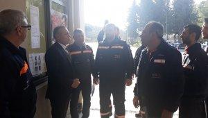 Grev kararı fabrikalara asıldı - Bursa Haberleri