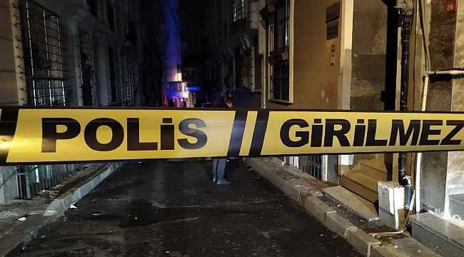 Günlük kiralık evde tartıştıkları kadınlara sokak ortasında kurşun yağdırdılar: 2 yaralı