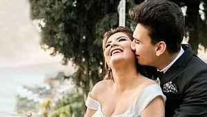 Hanife Gürdal, düğünü için Trabzon'a gidiyor