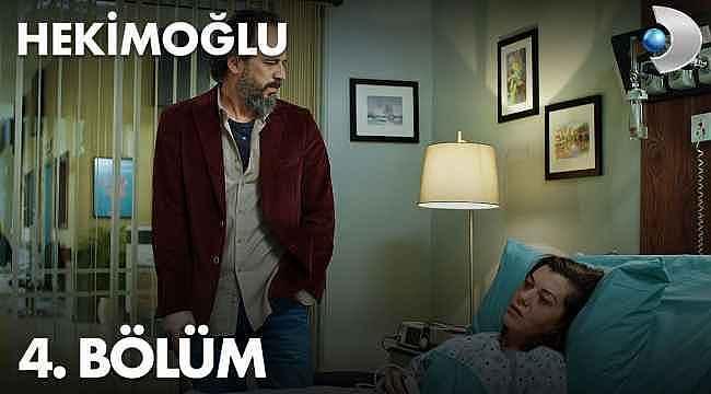 Hekimoğlu 4. bölüm izle (Hekimoğlu son bölüm full izle) : Ateş Hekimoğlu'nun doğum günü geliyor! - 21 Ocak 2020 - Kanal D