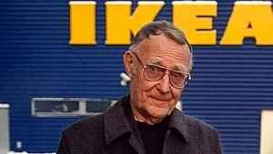 IKEA'nın kurucusunun vasiyeti üzerine servetinin bir kısmı dağıtılacak