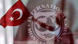 IMF'den dikkat çeken Türkiye yorumu,