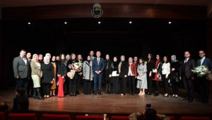 İNESMEK'te 918 kursiyer sertifikasını aldı - Bursa Haberleri