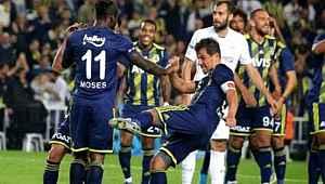 Inter, Victor Moses'a talip oldu