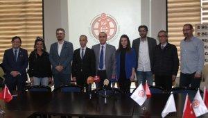 İnternet Gazetecileri Federasyonu Bursa'da kuruldu - Bursa Haberleri