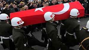 Irak'tan kahreden haber: 1 askerimiz ve korucumuz şehit oldu!