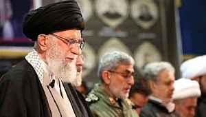 İran, ABD'li komutanları ve Pentagon'u terörist ilan etti