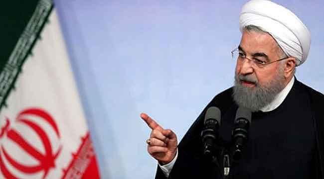 İran'dan korkutan nükleer çıkışı: