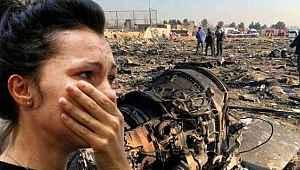 İran, düşürülen Ukrayna uçağıyla ilgili ilk adımı attı