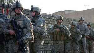 İran ile kriz yaşayan ABD, Irak'ta yalnızlaşıyor... Bir ülke daha askerlerini kaydırıyor