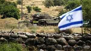 İran'ın tehdidi sonrası İsrail panikledi