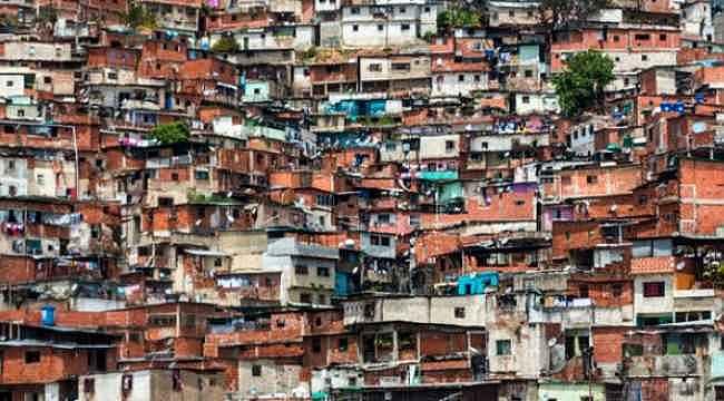 İşte dünyanın en tehlikeli 10 yeri... Bu şehirde her gün onlarca insan cinayete kurban gidiyor