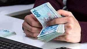 İşte mesleğine göre zamlı maaşlar