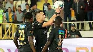Jahovic, Malatyaspor'dan ayrılıp başka bir Süper Lig ekibine gidiyor