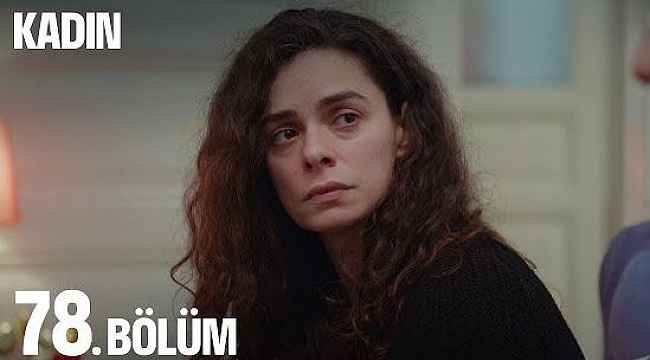 Kadın 78. bölüm izle (son bölüm izle), Şirin : Ablamın kocasını öldürdüm - 14 Ocak 2020 - FOX TV