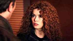 Kadın dizisinde Şirin, işlediği cinayeti itiraf etti