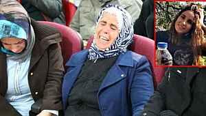 Kayıp Gülistan'ın annesinden yürek yakan sözler: