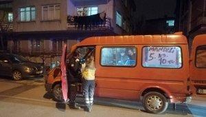 Kayseri'de seyyar satıcı aracında ölü bulundu