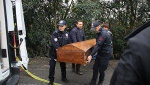 Kocaeli'de bulunan cesetle ilgili detaylar ortaya çıktı