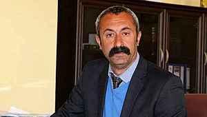 Kominist partili Tunceli Belediyesi'ne haciz geldi