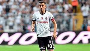 Konyaspor, Oğuzhan Özyakup'u istiyor