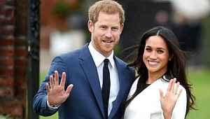 Kraliçe 2'Elizabeth'e bir şok daha... Gelini ülkeyi terk etti