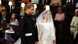 Kraliyet Ailesi'ne dediğini yaptıran Meghan Markle'ın çiğnediği katı kurallar