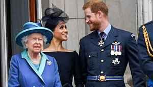 Kraliyetteki son görevini yapan Prens, ülkeden ayrıldı