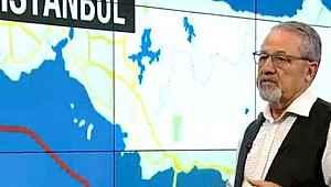 Kritik uyarı! Elazığ depremini önceden bilen Naci Görür'den yeni uyarı! 5 ilde ciddi tehlike