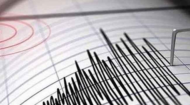Küba'da 7.7 büyüklüğünde şiddetli deprem! 3 bölge için tsunami alarmı verildi!