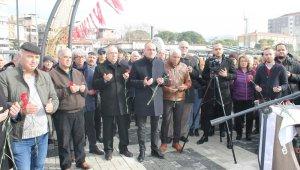 Lozan Mübadilleri Gemlik'de anıldı - Bursa Haberleri
