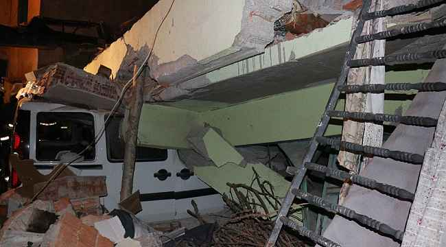 Malatya'da depremin bilançosu: 5 ölü, 94 yaralı var