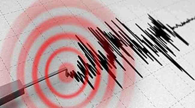 Manisa'da 4.7 büyüklüğünde bir deprem daha! Manisa beşik gibi, Kırkağaç ilçesinde 1 günde 3 büyük deprem