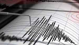 Manisa'da deprem! 5.4 ve 4.4 büyüklüğünde iki deprem Bursa, İzmir, Çanakkale, Aydın ve Balıkesir'de hissedildi - 22 Ocak 2020 Deprem