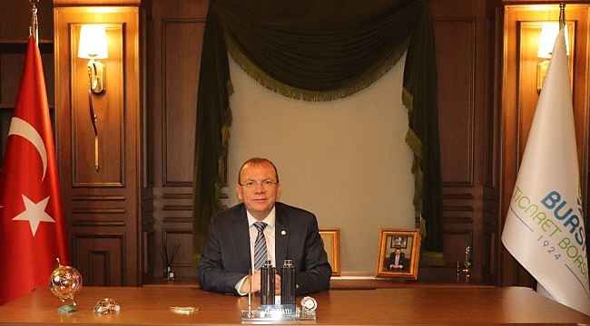 """Matlı: """"KOSGEB yurtdışı gezisi desteklerinde kapsam genişletildi"""" - Bursa Haberleri"""