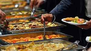 Memurların 2020 yılı için asgari yemek ücretleri belli oldu