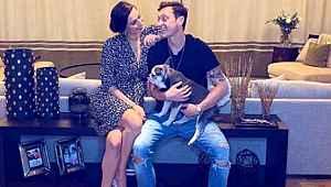 Mesut Özil ve Amine Gülşe çifti bebek mi bekliyor?