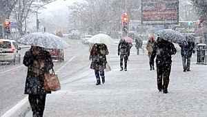 Meteoroloji'den birçok ile önemli uyarı...