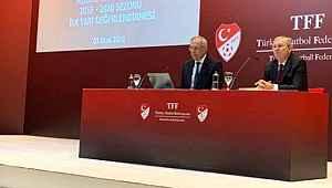 MHK Başkanı Zekeriya Alp'ten Zorlu görüşmesine dair açıklama