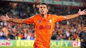Milan Baros Türkiye'ye dönüyor