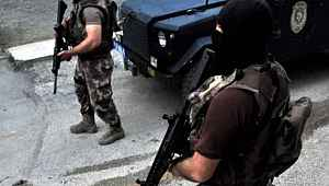 MİT ve polisten, FETÖ üyelerini finanse eden iş adamlarına operasyon: 13 gözaltı