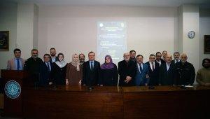 Molla Fenârî İslâm Araştırmaları Teşvik Ödülleri dağıtıldı - Bursa Haberleri